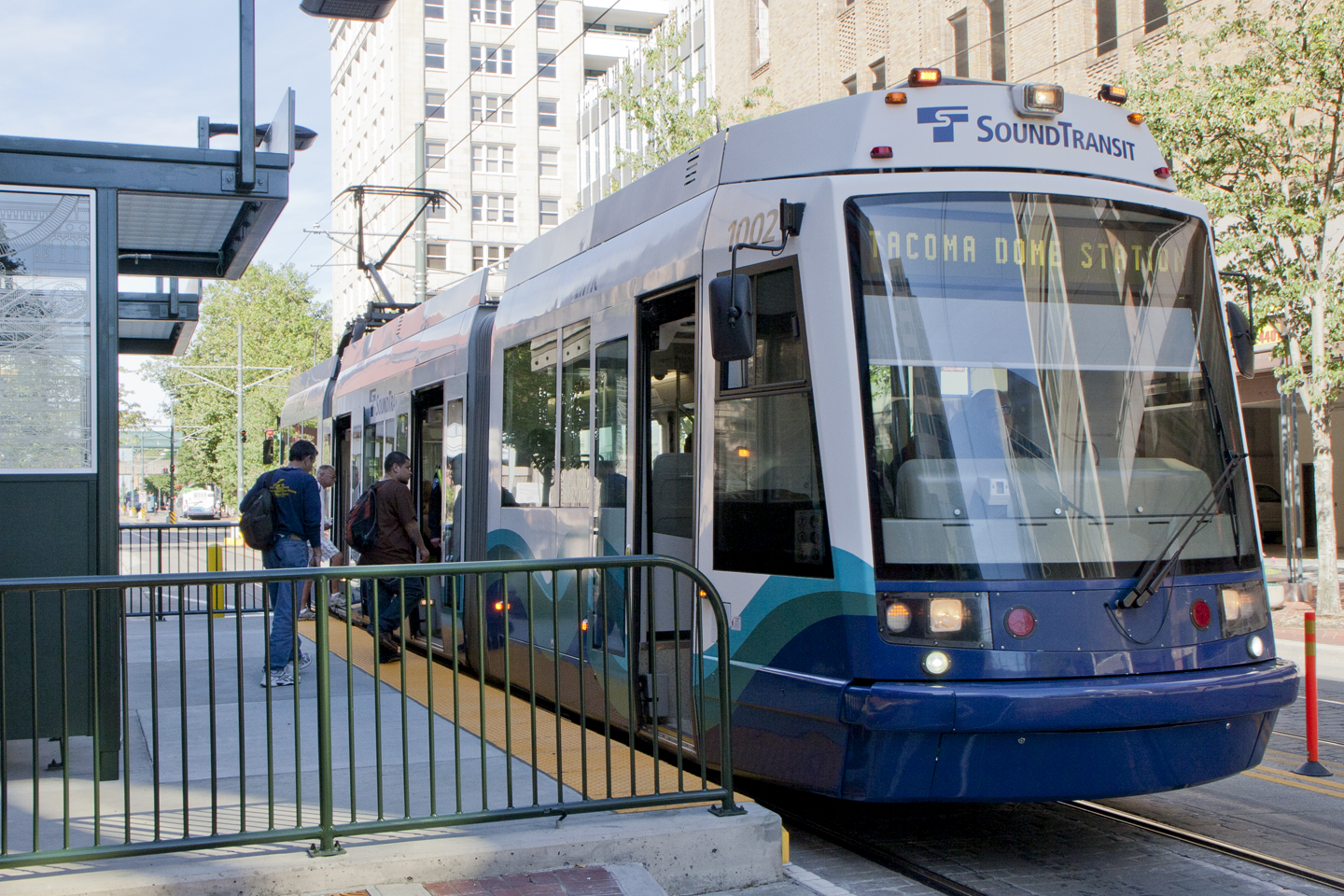 history of light rail transit Portland light rail's mixed track record: as austin considers jumping on the light rail train, a trip through the transit history of the rail-rich oregon city reveals a complex picture of convenience and costs.