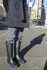 Holiday Gift Guide – Packable Rain Boots — Downtown On the Go